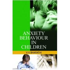 Anxiety Behaviour in Children