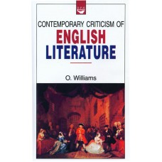 Contemporary Criticism of English Literature