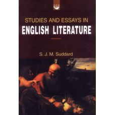 Studies and Essays in English Literature