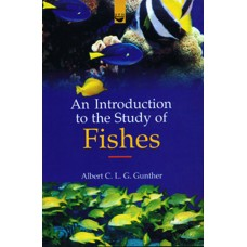 An Introduction to the Study of Fishes (2 Vols. Set)