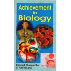 Achievement in Biology