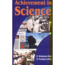 Achievement in Science