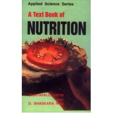 A Text Book of Nutrition