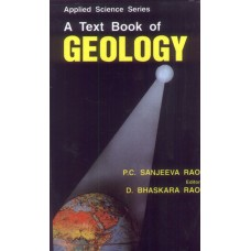 A Text Book of Geology
