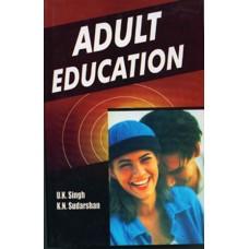 Adult Education