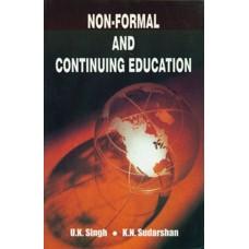 Non-Formal & Continuing Education