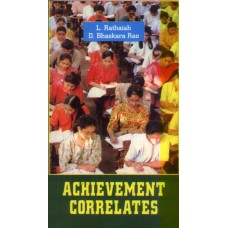 Achievement Correlates
