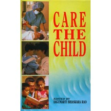 Care the Child (2 Vols. Set)