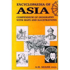 Encyclopaedia of Asia (2 Vols. Set)