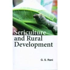Sericulture and Rural Development