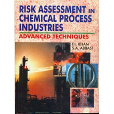Risk Assessment in Chemical Process Industries