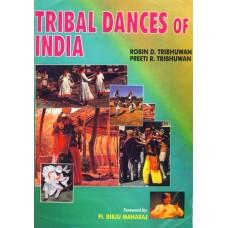 Tribal Dances of India