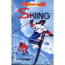 DPH Sports Series—Skiing