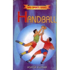 DPH Sports Series—Handball