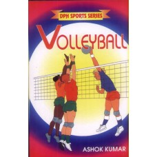 DPH Sports Series—Volleyball