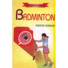 DPH Sports Series—Badminton