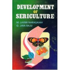 Development of Sericulture