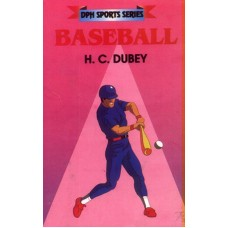 DPH Sports Series—Baseball