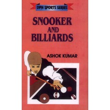 DPH Sports Series—Snooker and Billiards