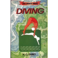 DPH Sports Series—Diving