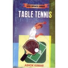 DPH Sports Series—Table Tennis