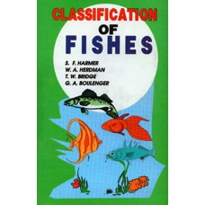 Classification of Fishes (2 Vols. Set)