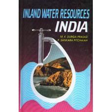 Inland Water Resources: India (2 Vols. Set)