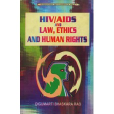HIV/AIDS and Law, Ethics and Human Rights (2 Vols. Set)