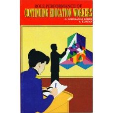 Role Performance of Continuing Education Workers