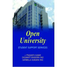 Open University—Student Support Services