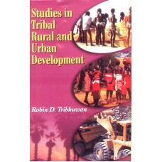 Studies in Tribal, Rural and Urban Development (2 Vols. Set)