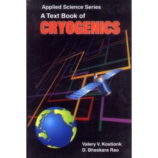 A Text Book of Cryogenics