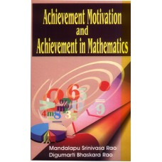 Achievement Motivation and Achievement in Mathematics