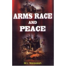 Arms Race and Peace