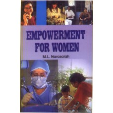 Empowerment for Women