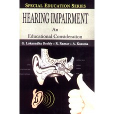 Hearing Impairment: An Educational Consideration