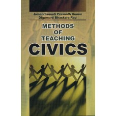 Methods of Teaching Civics