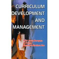 Curriculum Development and Management