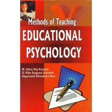 Methods of Teaching Educational Psychology