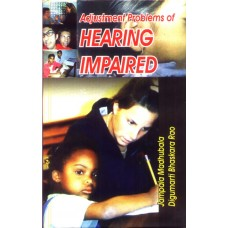 Adjustment Problems of Hearing Impaired