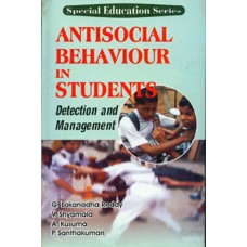 Antisocial Behaviour in Students: Detection and Management