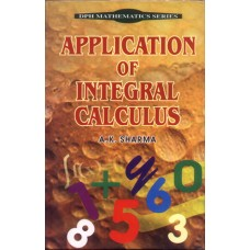 Application of Integral Calculus
