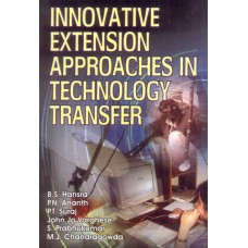 Innovative Extension Approaches in Technology Transfer