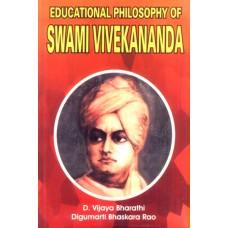 Educational Philosophy of Swami Vivekananda