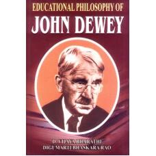 Educational Philosophy of John Dewey