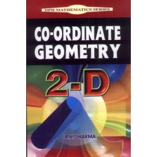 Co-ordinate Geometry 2-D