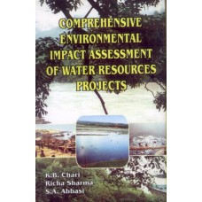Comprehensive Environmental Impact Assessment on Water Resources Projects (2 Vols. Set)