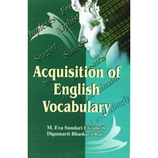 Acquisition of English Vocabulary