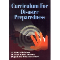 Curriculum for Disaster Preparedness