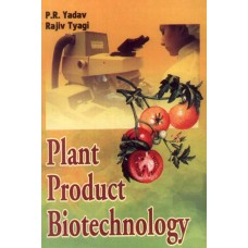 Plant Product Biotechnology